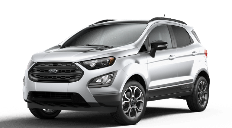 New 2019 Ford EcoSport SES SUV  for sale/lease Jamestown NY